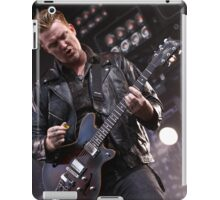 Queens of the Stone Age iPad Case/Skin
