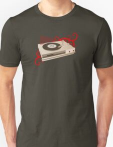 Vinyl Fetish  T-Shirt