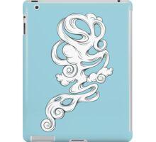 Cirrus///1 iPad Case/Skin