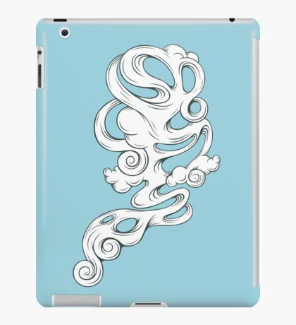 Cirrus///1 iPad Case/Skin