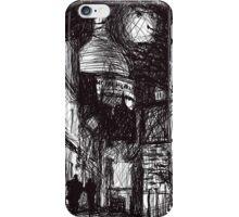 Montmartre 1 iPhone Case/Skin