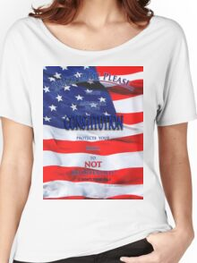 Remind Me Women's Relaxed Fit T-Shirt