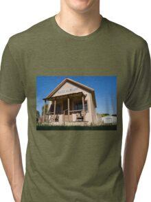 Lawyer Office Tri-blend T-Shirt
