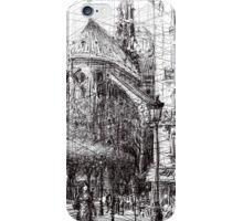 Paris 4 iPhone Case/Skin