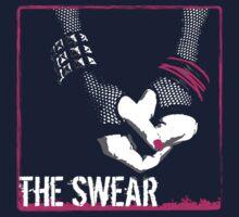 The Swear - Origen Kids Tee