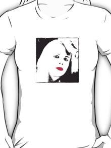 The Swear - Elizabeth Elkins T-Shirt
