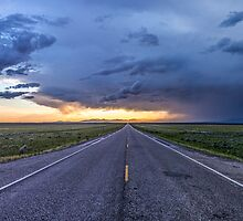 Highway to the Skyway by Zero Dean
