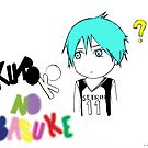Kuroko No Basuke: Confused Kuroko by ryomapaola