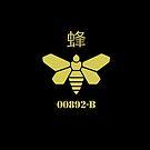Breaking Bad Methylamine Bee by CongressTart