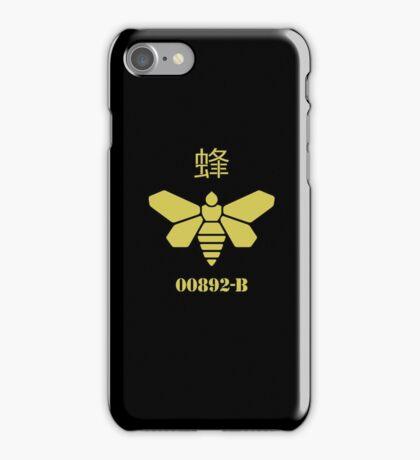 Breaking Bad Methylamine Bee iPhone Case/Skin