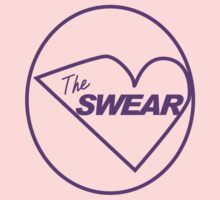 The Swear - Modern Swearers Kids Clothes