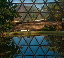 Pool of Reflection by marty1468