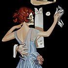 La Danse Macabre by Brad Collins
