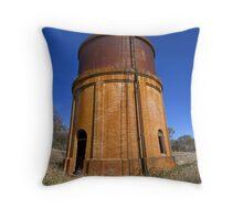 Cooke & Webb Engineers Redfern 1893 Throw Pillow