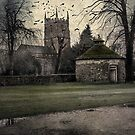 Haunted Village by Svetlana Sewell