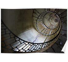 Le Phare de Calais - The Stair Case 2 Poster