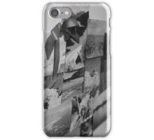NZ Roadtrip Collage iPhone Case/Skin