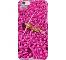 Oppression - Woman iPhone Case/Skin