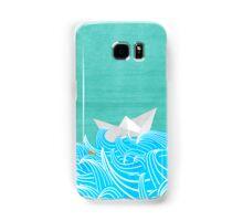Sail Away Samsung Galaxy Case/Skin