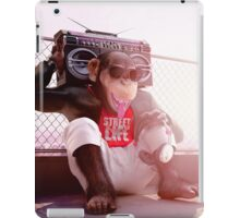 Monkey Beat iPad Case/Skin