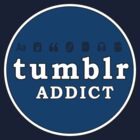 Tumblr addict by KaterinaSH