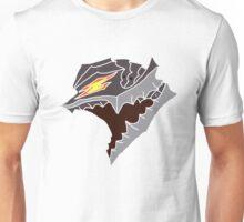 Berserk Armor Helmet - No Outlines Unisex T-Shirt