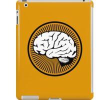 Brain!!! iPad Case/Skin