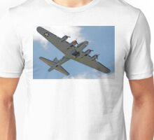 """Sally B"" Open for Business Unisex T-Shirt"