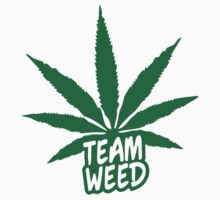 Weed Team by Style-O-Mat