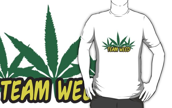 Team Weed by Style-O-Mat