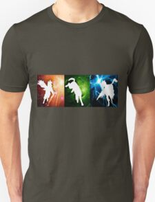 Surreal Pony Trio T-Shirt