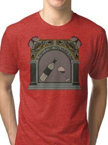Baudelaire Tri-blend T-Shirt