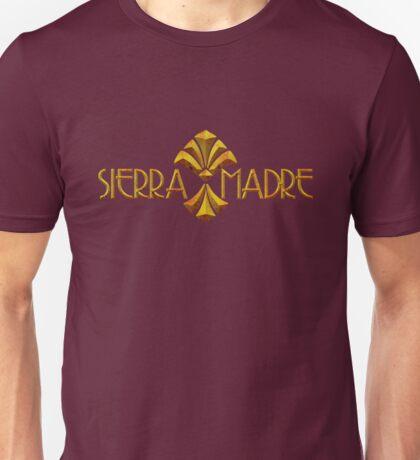 Sierra Madre Casino & Hotel Unisex T-Shirt