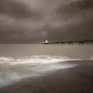 Stormy Weather by redtree