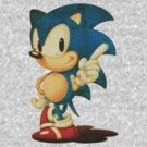 Vintage Sonic by ThinkBox