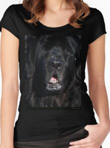 Bottlemutt Women's Fitted Scoop T-Shirt