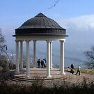 Niederwald Temple by Ellanita
