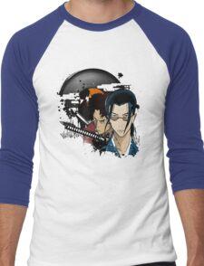 Way of the Samurai Men's Baseball ¾ T-Shirt
