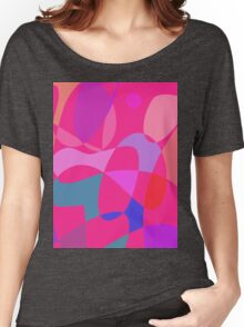 Pink Connections Women's Relaxed Fit T-Shirt