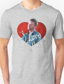 I Love Luci T-Shirt
