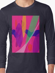 Southwest Wind Long Sleeve T-Shirt
