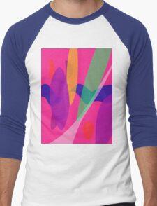 Southwest Wind Men's Baseball ¾ T-Shirt
