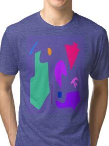 Several Things Tri-blend T-Shirt