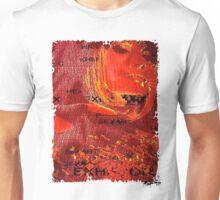 Love Bytes Ladies #4 Unisex T-Shirt