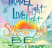 Be The Light by ShabadAtma
