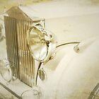 Antique Cars by Feli Caravaca