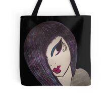 Pretty Wicked Tote Bag