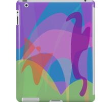 Two Objects iPad Case/Skin