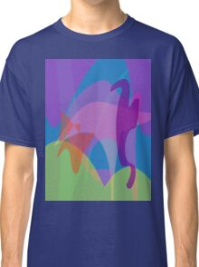 Two Objects Classic T-Shirt