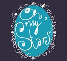 Oh, my Stars Unisex T-Shirt
